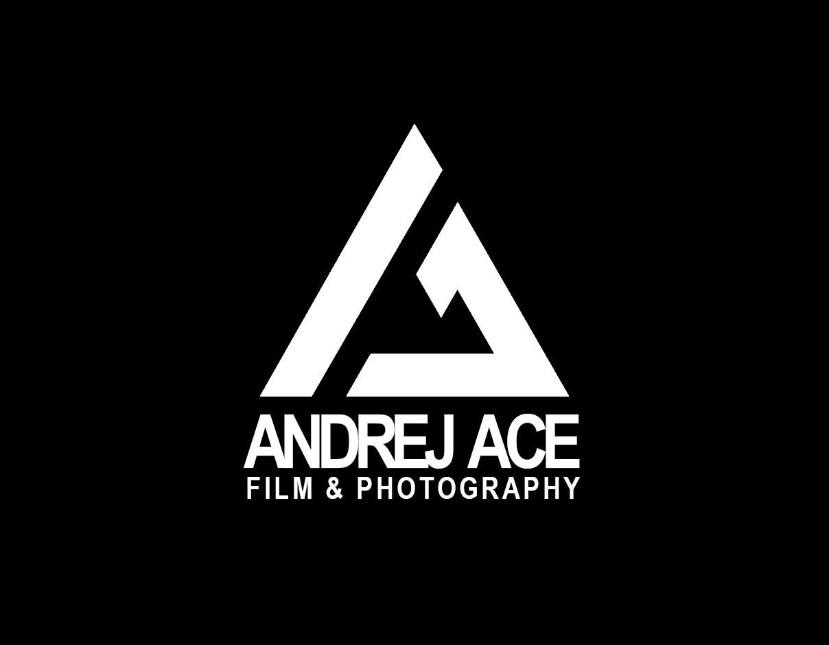 Andrej Ace logo transparent